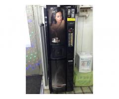 Продам кофейный автомат S M Coin Vista! готовый бизнес +обучение