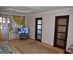 Продам 3 комнатная квартира с ремонтом и мебелью Богодухов