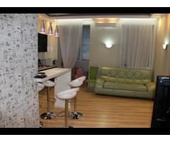 Продаю квартиру в ЖК Гвардейский с евроремонтом (k10)