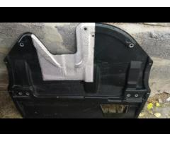 Оригинальная композитная защита картера двигателя
