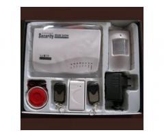 GSM сигнализация беспроводная BSE-950 (GSM 10A комплект)