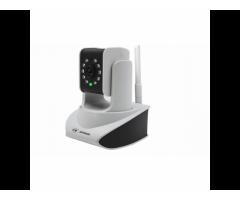 Видеокамера IP цветная купольная JVS-N83-HY 2 MP c ИК подсветкой