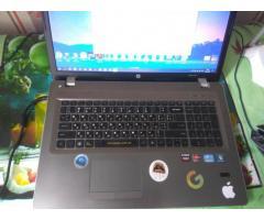 Ноутбук HP ProBook 4730s i7 128 SSD