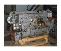 запчасти на дизельный двигатель К-661