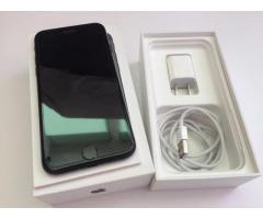 Apple iPhone 7 Plus - 128GB - Jet Black (Verizon) A1661 (CDMA + GSM)