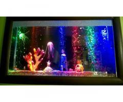 Свет для аквариума, террариума, светильник, освещение, лампа. - Изображение 4/7