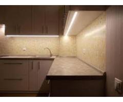 Декоративное освещения магазинов, киосков, витрин, барных стоек,кухни