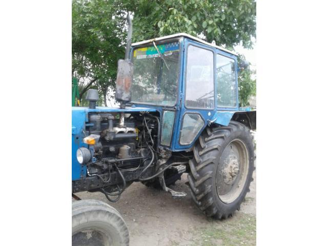 продам трактор ЮМЗ-6 - 3/8