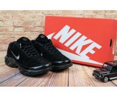 Мужские кроссовки Nike Air Max Tn Черный