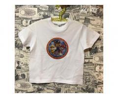 Детская футболка «щенячий патруль»