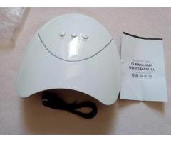 Лампа для гель-лак UV/LED 36W сенсорная