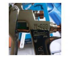 Iwata w400 bellaria 1.4/1.8 мм