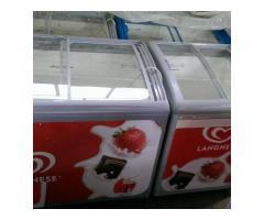 Морозильные камеры бу АНТ