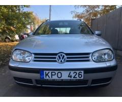 Volkswagen Golf IV 1.9D Универсал