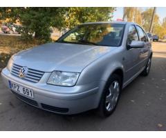 Продам Volkswagen Bora 1.6