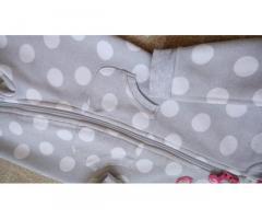 Теплый крутой ромпер комбинезон H&M на 12-18+ месяцев - Изображение 9/10