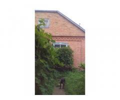 Продаётся дом с большой территорией, садом и огородом