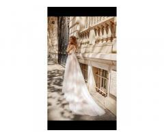 Весільна сукня Вікторія Сопрано колекція 20й9