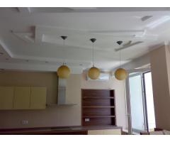 Покраска стен и потолков.Поклейка обоев. Штукатурка.Шпаклевка.Монтаж лепных декоровГипсовая плитка.