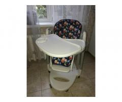 Продам стульчик для кормления Peg-Perego Tatamia