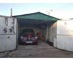 Продам гараж на а/с Ветеран (Сити 25)