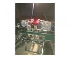Продається деревообробний верстат поздовжньо - обрізного розкрою КД-700 виробник НПО « Група кампані
