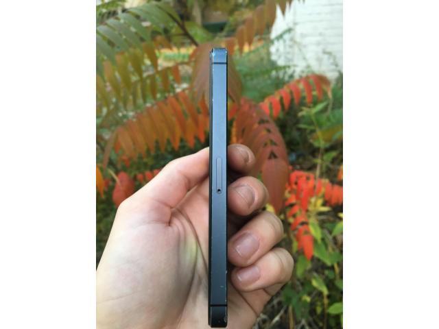 iPhone 5 16gb Black - 5/8