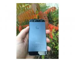 iPhone 5 16gb Black - Изображение 6/8