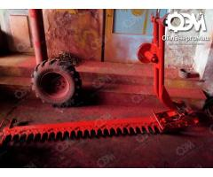Косилка  пальцевая навесная КПН 1.8 для трактора  Т-16 - Изображение 10/11