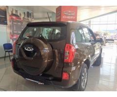 Авто Chery TIGGO 3 в рассрочку,кредит с автосалона без банков!