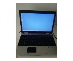 Продается ноутбук HP 8540p