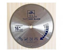 T.C.T Saw Blade 16х120