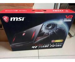 Msi GT73VR TITAN 426