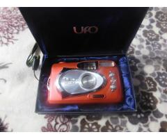 Фотоаппарат UFO