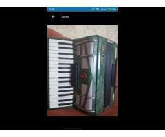 Продам аккордеон