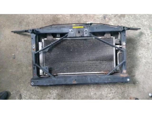 Телевізор, Радіатор, підсилювач бампера, ришітка, Мазда 6 Mazda 6 - 1/8