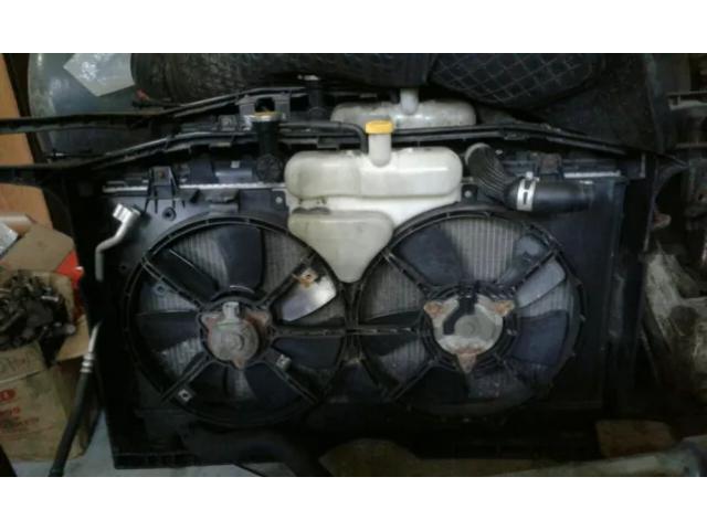 Телевізор, Радіатор, підсилювач бампера, ришітка, Мазда 6 Mazda 6 - 3/8