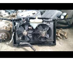 Телевізор, Радіатор, підсилювач бампера, ришітка, Мазда 6 Mazda 6 - Изображение 4/8