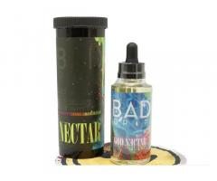 Жидкости для вейпа фирмы BadDrip