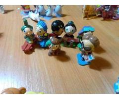 Игрушки Kinder Сюрприз
