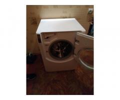 Продам стиральную машину ariston на 6кг