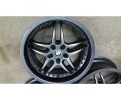 Продам диски на BMW r18 / j8,5 / et18 5x120