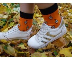 Дизайнерские носки/шкарпетки SteepySocks, високое качество!