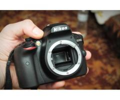 Суперкомплект Nikon D3400 + 2 обьектива