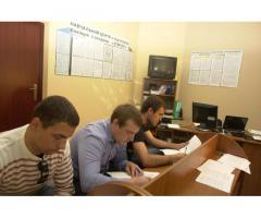 Навчальні курси охоронників(охоронців)